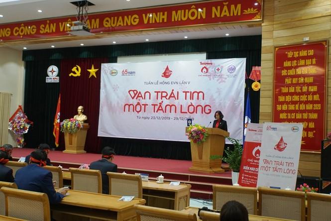 Chủ nhật Đỏ sôi động tại tỉnh miền núi Lai Châu - ảnh 2