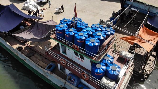 Tân Á Đại Thành tặng quà quý cho Lý Sơn tại Tiền Phong Marathon 2020 - ảnh 2