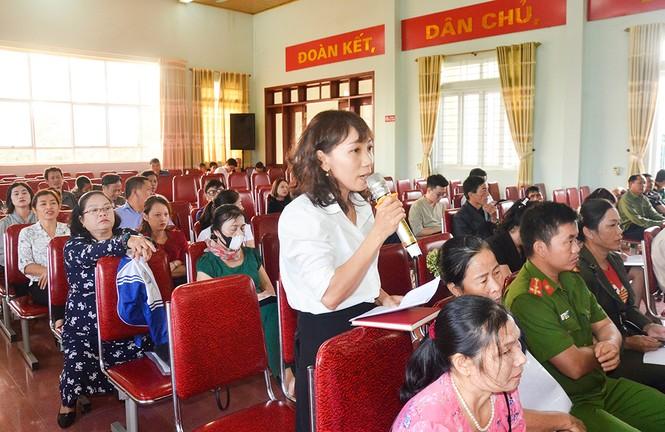 """Bí thư Trung ương Đảng Phan Đình Trạc: """"Chính sách chưa kịp sửa, địa phương cần chủ động"""" - ảnh 2"""