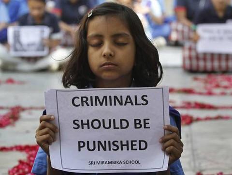 Vì sao Ấn Độ hay xảy ra hiếp dâm? - ảnh 1