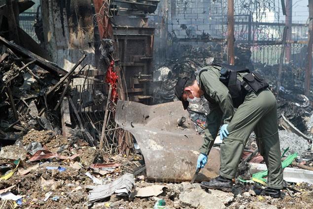 Bom 227kg từ Thế chiến II phát nổ, 26 người thương vong - ảnh 4