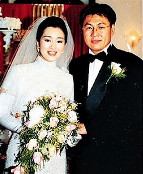 Củng Lợi sắp tái hôn ở tuổi 49 - ảnh 1