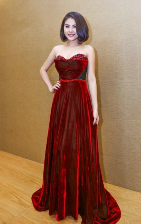 Vân Trang chi 6000 USD mua váy dự liên hoan phim tại Pháp - ảnh 10
