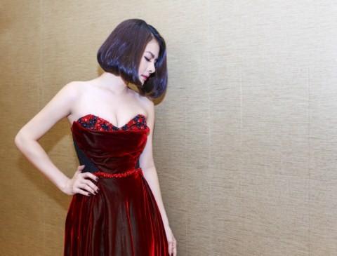 Vân Trang chi 6000 USD mua váy dự liên hoan phim tại Pháp - ảnh 12