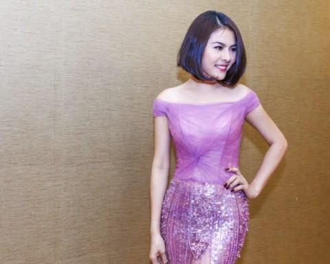 Vân Trang chi 6000 USD mua váy dự liên hoan phim tại Pháp - ảnh 20