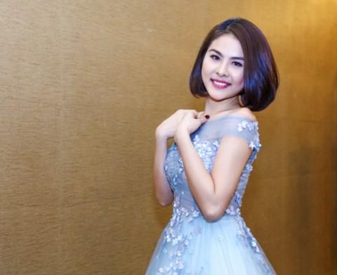 Vân Trang chi 6000 USD mua váy dự liên hoan phim tại Pháp - ảnh 8