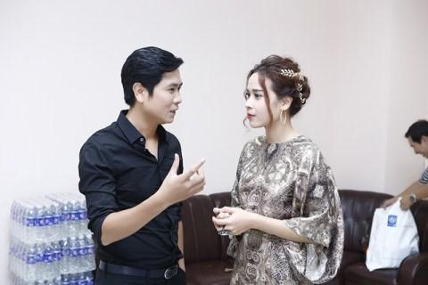 Lưu Hương Giang thời trang và đẳng cấp trong The Voice Kid - ảnh 5