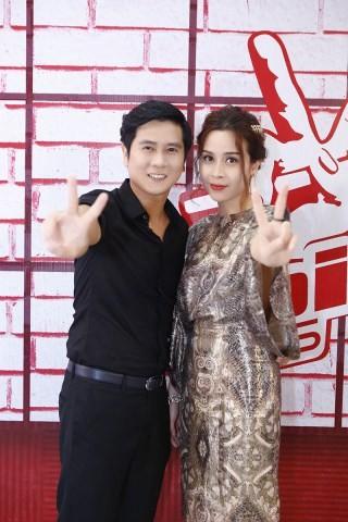 Lưu Hương Giang thời trang và đẳng cấp trong The Voice Kid - ảnh 6