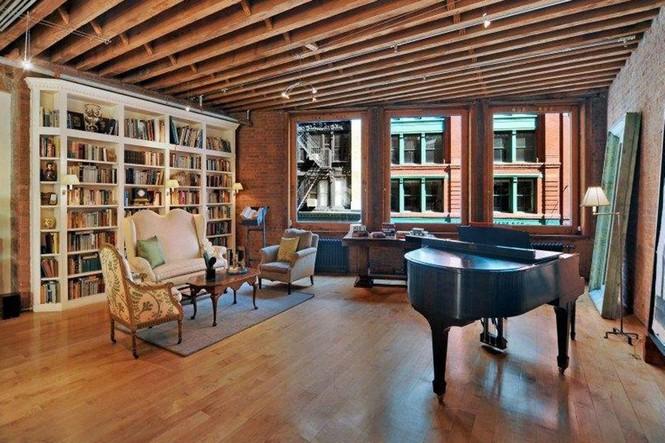 Bên trong căn hộ 20 triệu đô của Taylor Swift - ảnh 3