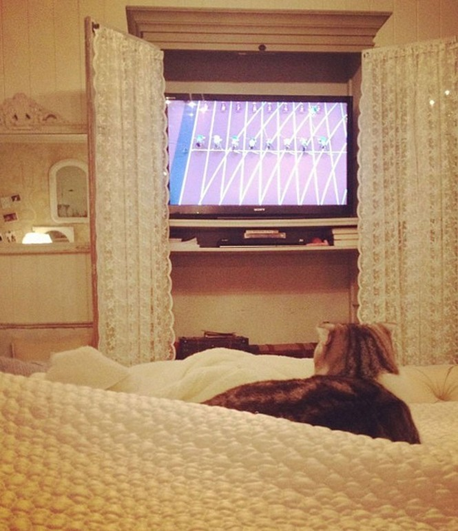 Bên trong căn hộ 20 triệu đô của Taylor Swift - ảnh 9