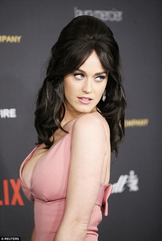 Chồng cũ Miranda Kerr 'quấn quýt' Katy Perry tại sự kiện - ảnh 6
