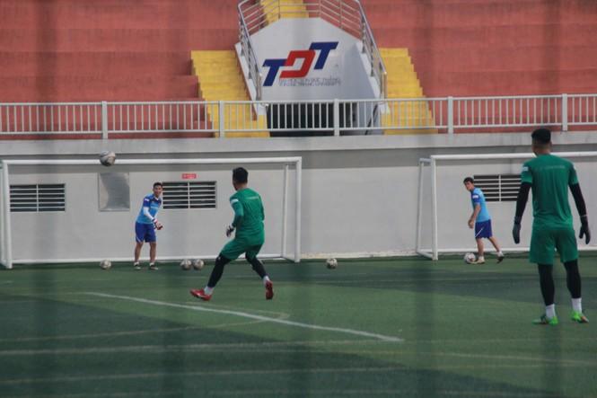 HLV Park Hang Seo: 'U22 Việt Nam khát khao vô địch SEA Games' - ảnh 3