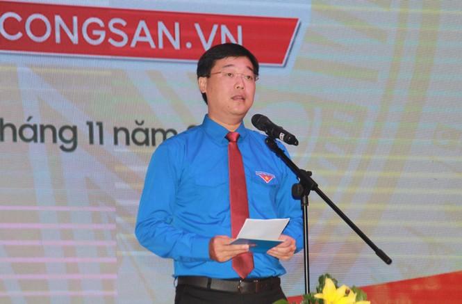 Thi tìm hiểu về Đảng Cộng sản Việt Nam với nhiều cải tiến mới mẻ - ảnh 3
