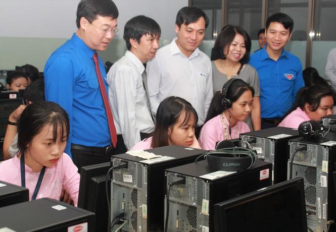 Thi tìm hiểu về Đảng Cộng sản Việt Nam với nhiều cải tiến mới mẻ - ảnh 6