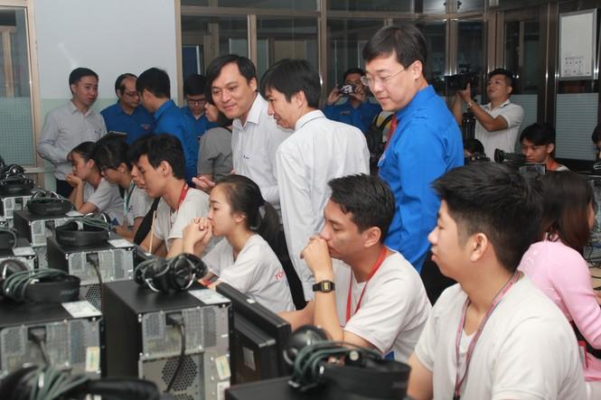 Thi tìm hiểu về Đảng Cộng sản Việt Nam với nhiều cải tiến mới mẻ - ảnh 5