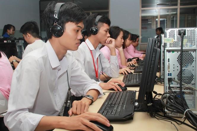 Thi tìm hiểu về Đảng Cộng sản Việt Nam với nhiều cải tiến mới mẻ - ảnh 8