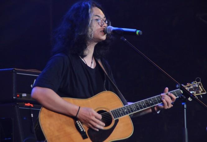 Hà Hồ, Thu Minh và các ban nhạc quốc tế hút nghìn khán giả 'cháy' đến 12 giờ đêm - ảnh 7