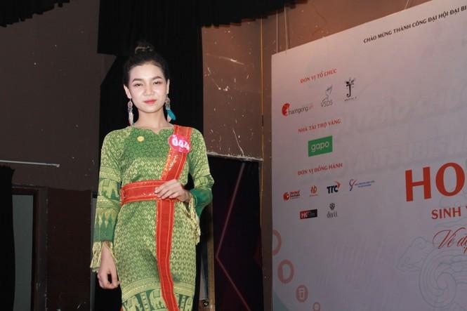 Hoa khôi Sinh viên Việt Nam 2020  - ảnh 11