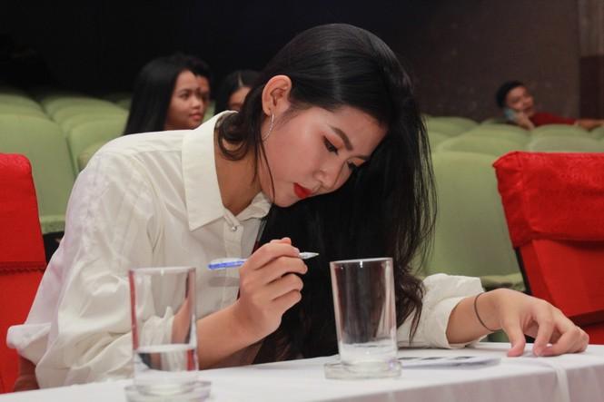Hoa khôi Sinh viên Việt Nam 2020  - ảnh 15