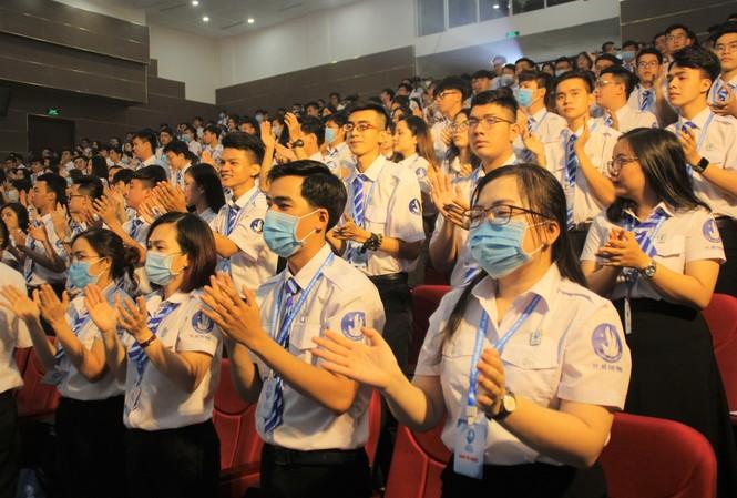 Phong trào 'Sinh viên 5 tốt' của TPHCM tiếp tục phát triển mạnh mẽ  - ảnh 2