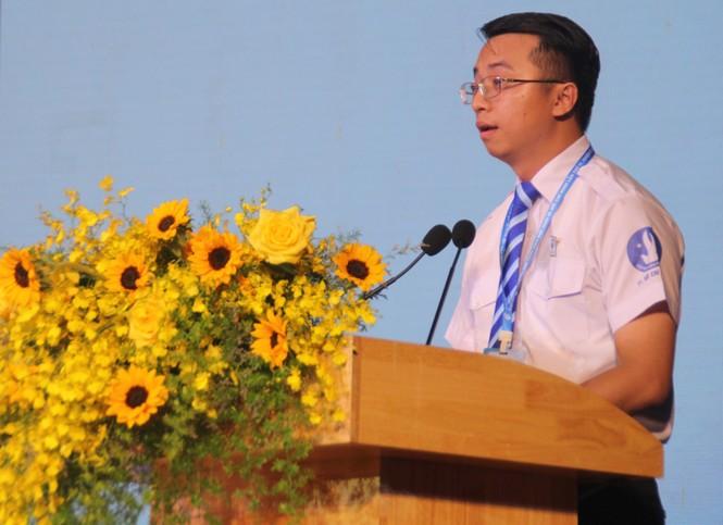 Phong trào 'Sinh viên 5 tốt' của TPHCM tiếp tục phát triển mạnh mẽ  - ảnh 1
