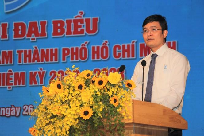 Phong trào 'Sinh viên 5 tốt' của TPHCM tiếp tục phát triển mạnh mẽ  - ảnh 4