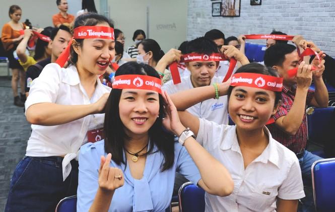 Dàn Á hậu, người đẹp HHVN khuấy động Chủ nhật Đỏ tại TPHCM - ảnh 7