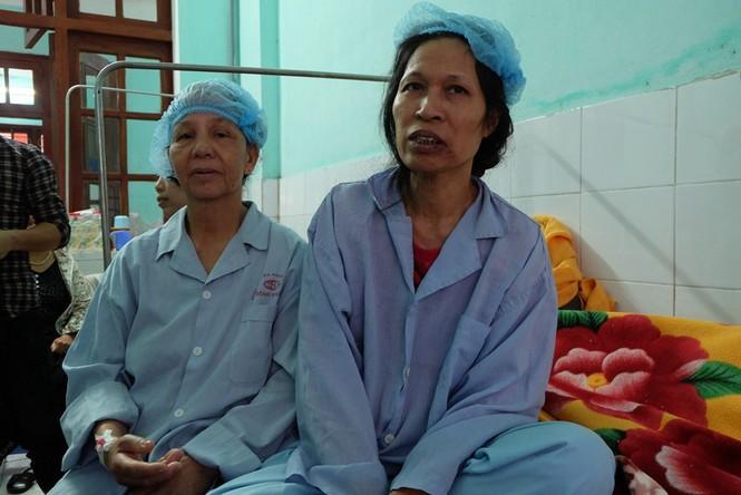 Vụ nổ nồi hơi 4 người chết ở Thái Bình: 7 người vẫn đang điều trị - ảnh 1