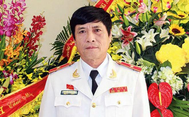 Tướng Vĩnh giới thiệu 'ông trùm' cho Tướng Hóa lập đường dây đánh bạc - ảnh 1