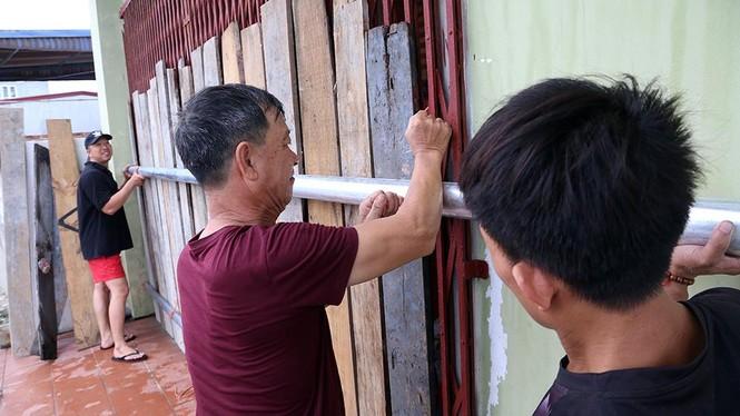 Bão số 3 suy yếu thành áp thấp, TP Móng Cái và nhiều địa phương nguy cơ ngập - ảnh 25
