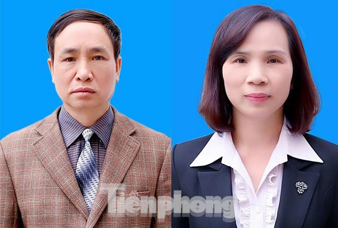 Cận cảnh nơi cất giữ tài liệu vụ gian lận điểm thi tại Hà Giang  - ảnh 8