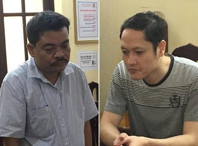Tỉnh ủy Hà Giang nói gì về 151 cán bộ, đảng viên liên quan gian lận điểm thi? - ảnh 1