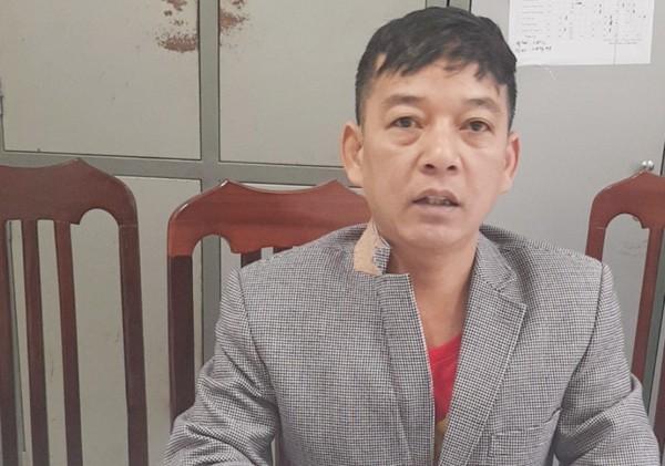 Thủ đoạn tinh vi của nhóm sản xuất, in vé giả trận Việt Nam-Thái Lan - ảnh 1
