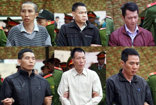 Chi tiết bản án 9 bị cáo trong vụ 'nữ sinh giao gà' ở Điện Biên - ảnh 2