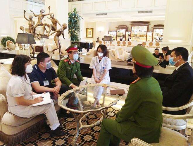 Hàng nghìn du khách nước ngoài, người Việt nhập cảnh trong tháng 3 - ảnh 1