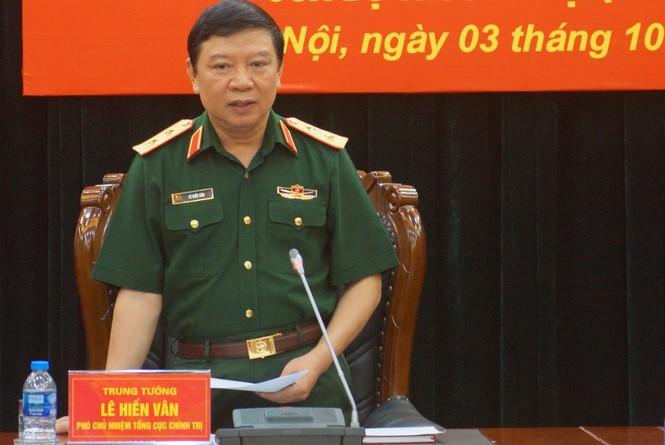 Sửa đổi quy chế, tổ chức hoạt động Giải thưởng TTST trong Quân đội - ảnh 1