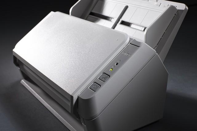 Bóc tách thông tin tự động, số hóa với máy scan Fujitsu - ảnh 1