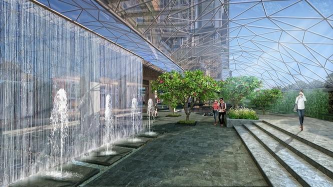 Ưu đãi khủng trong ngày ra mắt tòa T2 - Sun Grand City Ancora  - ảnh 2