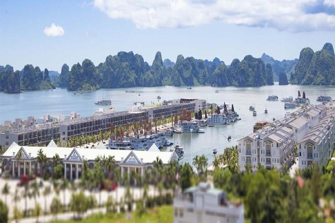 Bất động sản di sản tại Hạ Long – Cú bứt phá nhân 3 lợi nhuận - ảnh 2