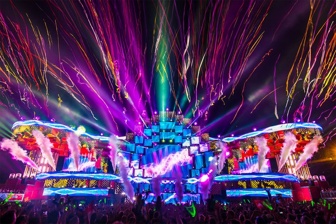 'Ravolution Music Festival by Jetstar' – Tết của 'tín đồ' yêu EDM Việt Nam - ảnh 3