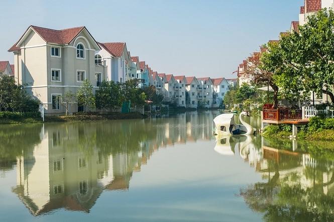 Chìa khóa cho nhà đầu tư bất động sản thấp tầng  - ảnh 1