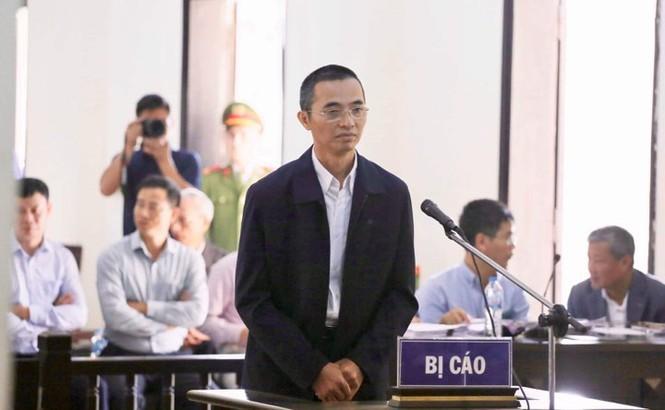 Ngày mai xét xử nguyên Chánh Thanh tra Bộ Thông tin và Truyền thông - ảnh 1