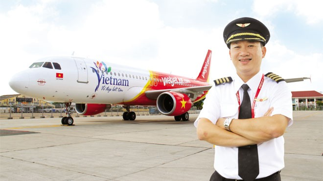 Hàng không tư nhân Việt tạo nhiều sức hút - ảnh 2
