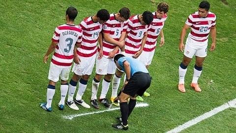 Những dấu ấn đáng nhớ trong lượt đầu vòng bảng World Cup - ảnh 2