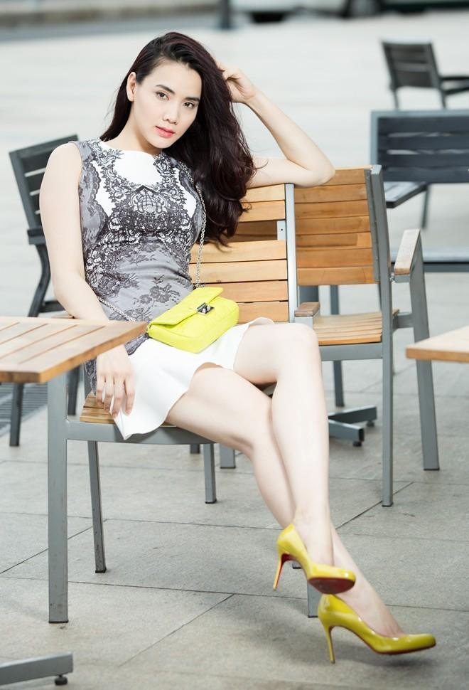 Trang Nhung 'khóc hết nước mắt vì bị oan vụ mua bán dâm' - ảnh 1