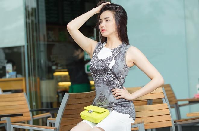 Trang Nhung 'khóc hết nước mắt vì bị oan vụ mua bán dâm' - ảnh 2