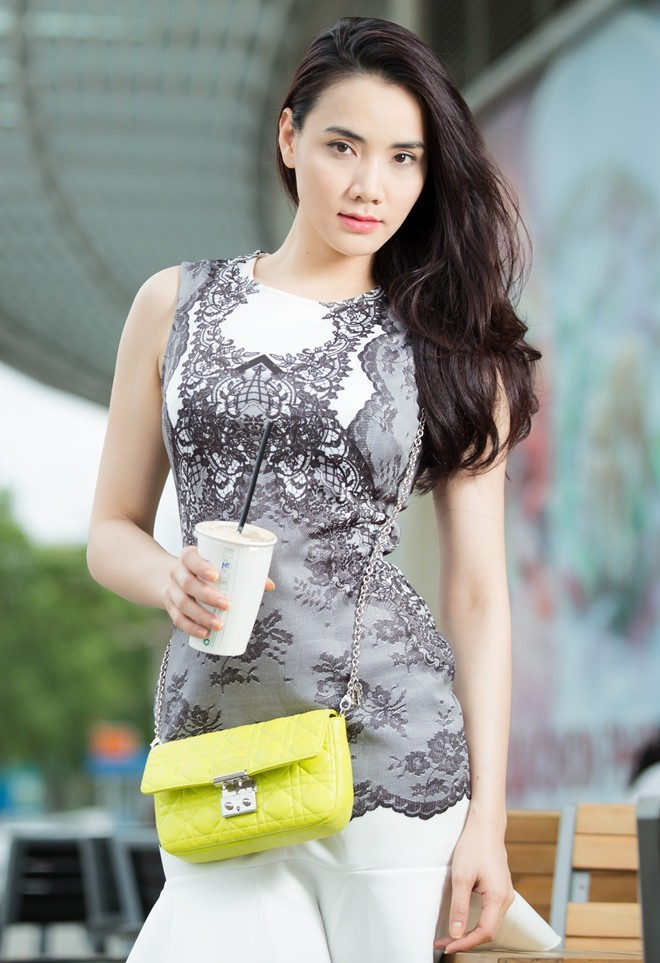 Trang Nhung 'khóc hết nước mắt vì bị oan vụ mua bán dâm' - ảnh 3