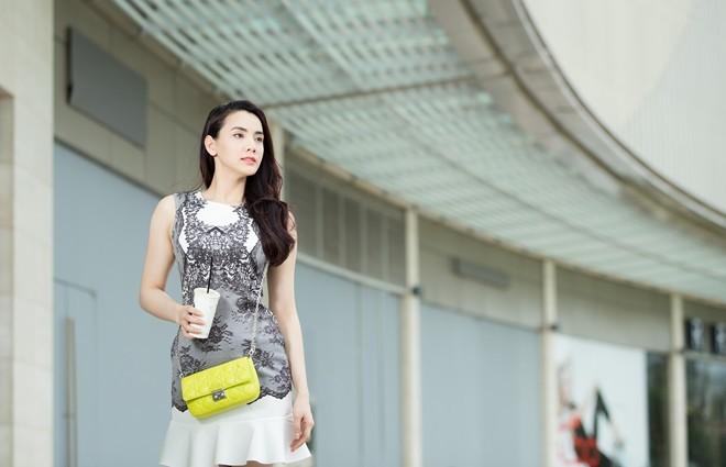 Trang Nhung 'khóc hết nước mắt vì bị oan vụ mua bán dâm' - ảnh 4
