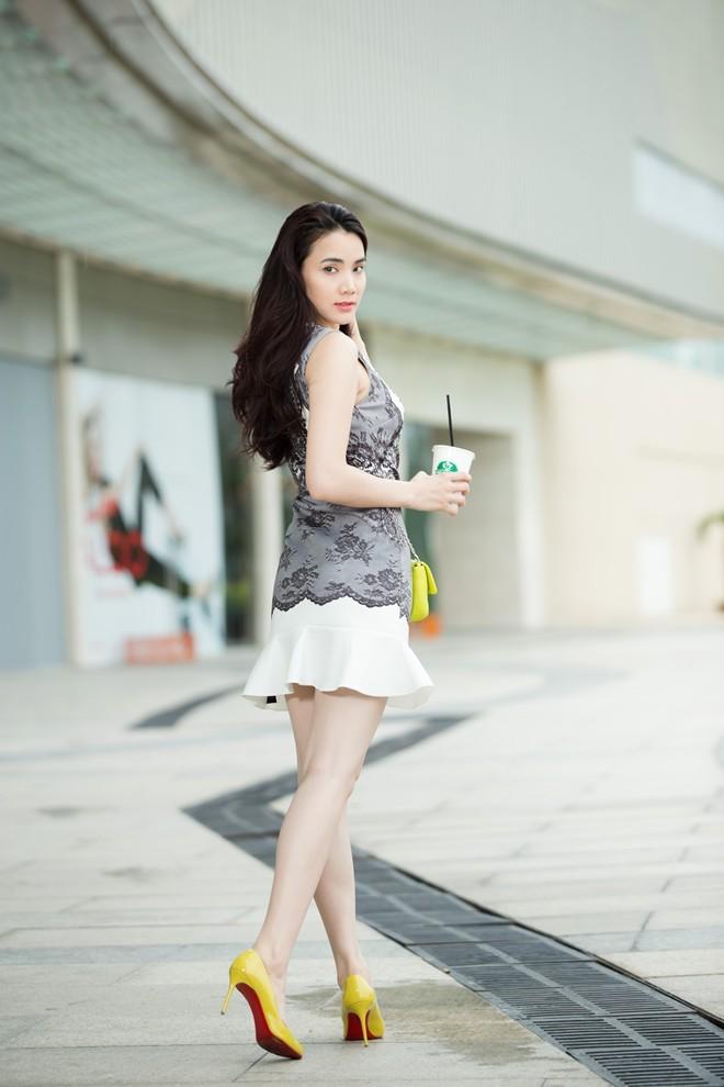 Trang Nhung 'khóc hết nước mắt vì bị oan vụ mua bán dâm' - ảnh 5