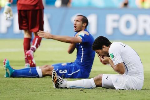 Mười khoảnh khắc đáng nhớ nhất World Cup 2014 - ảnh 2